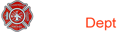 Gladewater Fire Department Logo